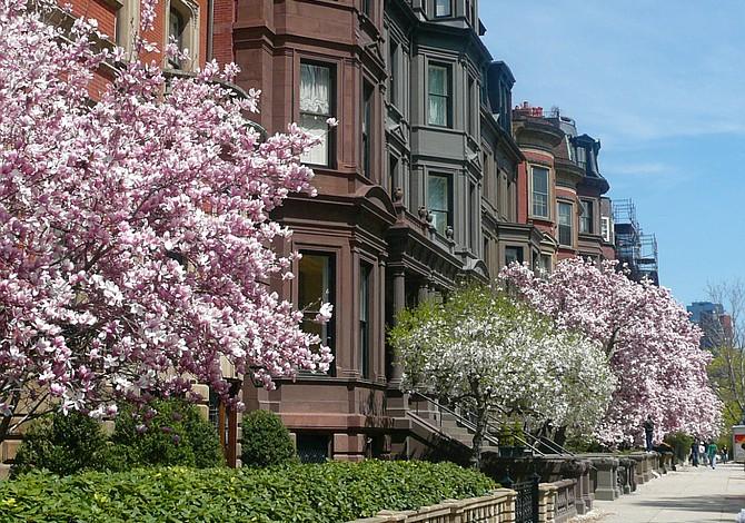 EL PLANETA WEEKEND: Diez planes para hacer en Boston este fin de semana