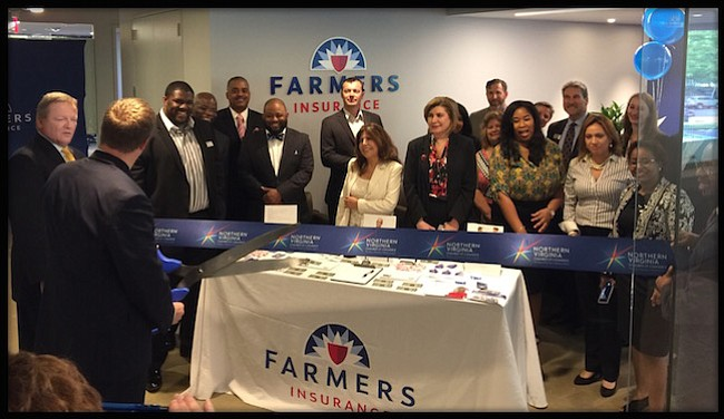 Farmers Insurance inaugura nueva oficina en Virginia, expandiendo aún más el negocio en la costa este