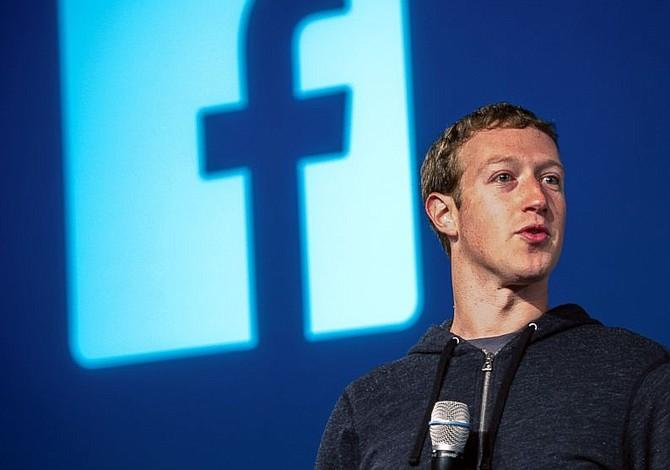 Según Zuckerberg en el futuro no habrá pantallas ni móviles