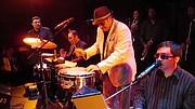 Joe Falero Band / Foto: Facebook Teatro de la Luna