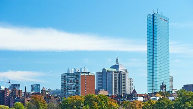 Descubre todo lo que brinda la capital de Massachusetts
