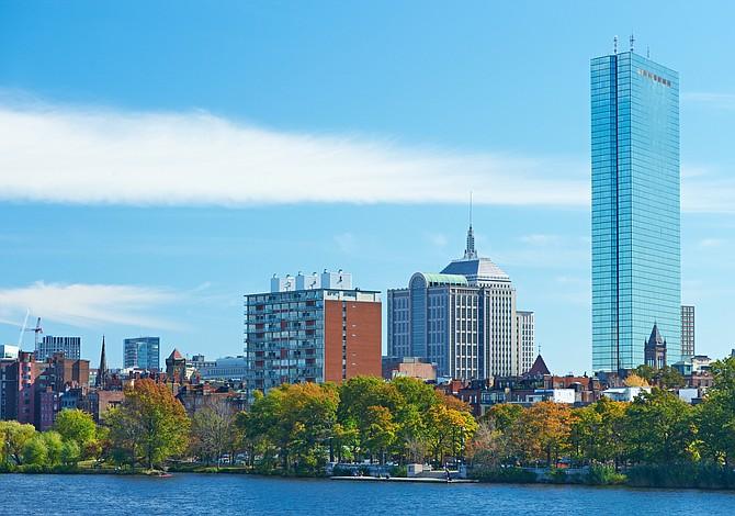 Lo que no puedes perderte si vienes de visita a Boston