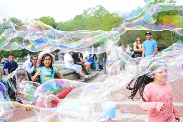Festival familiar para celebrar medio siglo de centro para niños