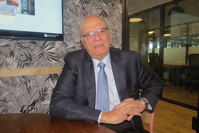 """Duque Corredor: """"Hay una profunda crisis en Venezuela en razón al golpe de estado permanente y continuo"""""""