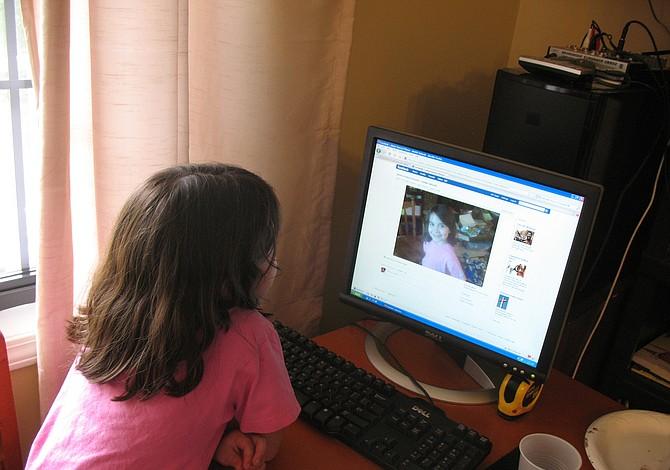 Lo que tus hijos quieren y no quieren que publiques en tus redes sociales