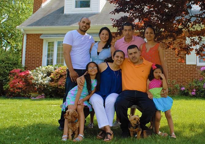 El sueño de una madre latina hecho realidad