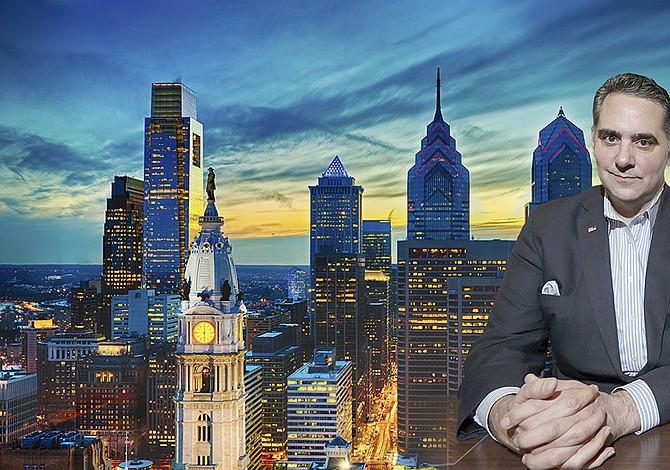 Candidatos preparados para elecciones primarias en Filadelfia