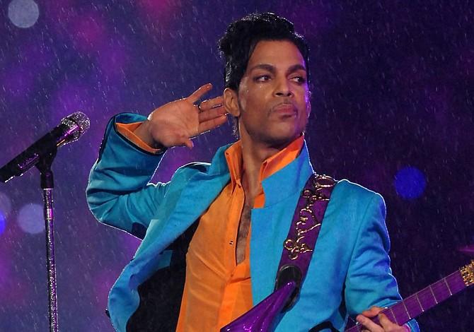 Universal pide anular contrato de 31 millones de dólares de música de Prince