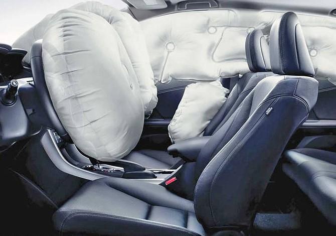 Récord de llamadas a revisión en China en 2017, sobre todo por airbags Takata
