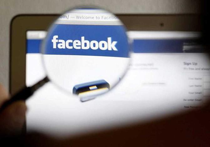 """Facebook se enfrenta a las web engañosas y de """"poca calidad"""""""