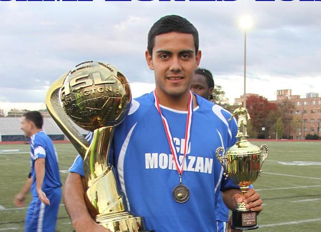 Irvin Herrera y Andy Najar, dos futbolistas formados en las ligas locales, se reencuentran en el partido Honduras vs. El Salvador