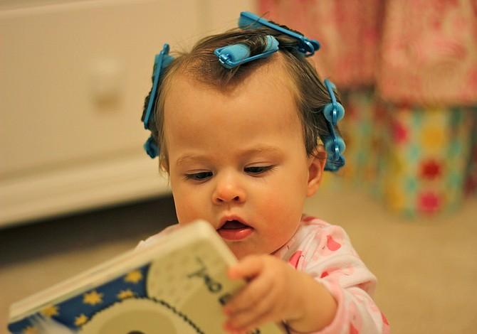 Los nombres más populares de los bebés en 2016
