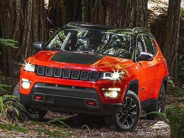 A pesar de bajar sus ventas en el 2016, los Jeeps están más calientes que nunca