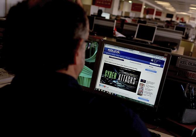 Análisis: La era del desastre cibernético puede que finalmente haya llegado