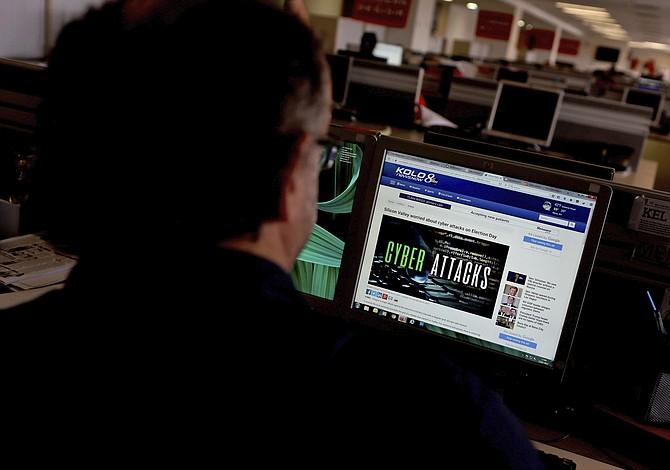 Jefe de Inteligencia advierte sobre ataques cibernéticos a Estados Unidos