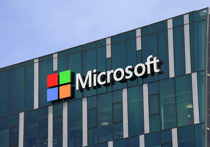 Microsoft planea llevar la inteligencia artificial a la vida cotidiana