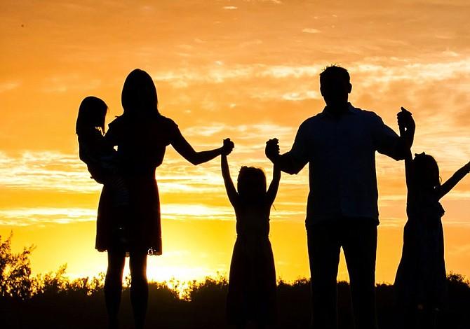 Valores esenciales de la familia