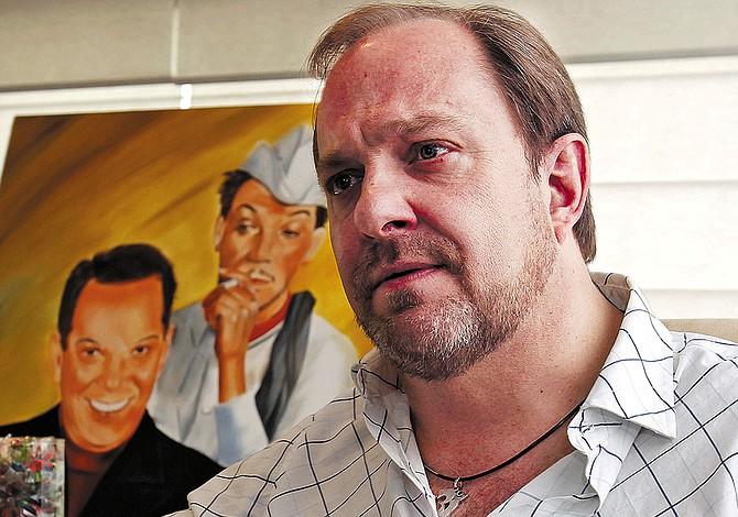 Mario Arturo Moreno, único hijo de Cantinflas, falleció de un infarto