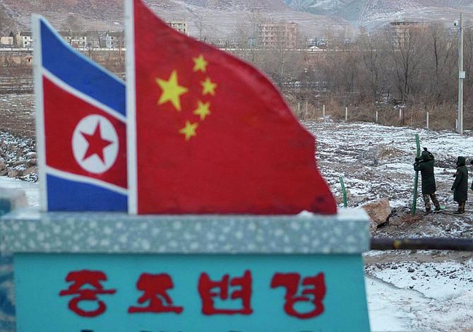 EEUU confía en pactar con China nuevas sanciones contra Corea del Norte