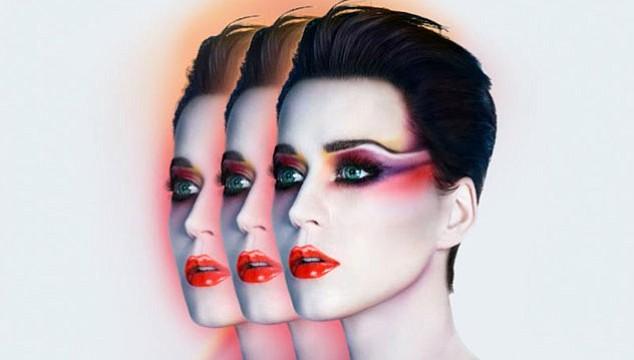 Katy Perry revela nombre y fecha de estreno de su nuevo álbum