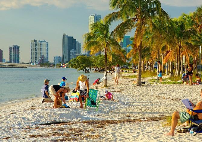 Viviendas del sur de la Florida son las más caras del mercado