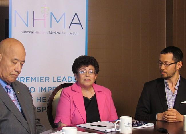 Reemplazo de Obamacare impactaría a miles de latinos