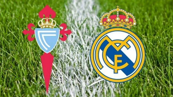 Real Madrid enfrenta al Celta de Vigo en partido decisivo por la liga española