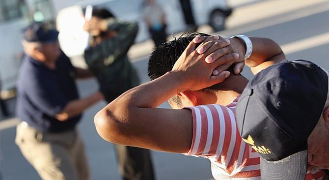 Cambios en las deportaciones
