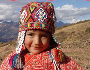 Peruanos celebrarán Festival del Niño