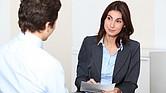 En una entrevista de trabajo, tu objetivo principal es mostrar por qué eres el mejor candidato para el puesto.