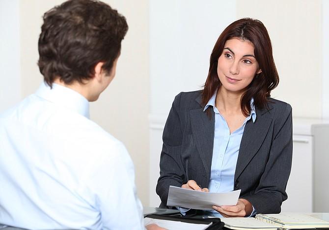 5 cosas que debes evitar decir en una entrevista de trabajo