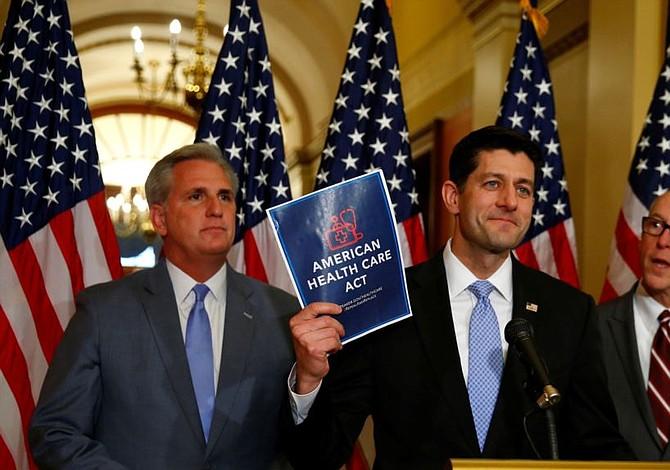 Ley de salud republicana sería calvario para personas con condiciones preexistentes