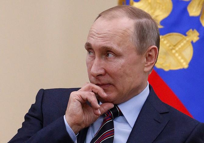 Putin entregará la transcripción de encuentro entre Trump y Lavrov