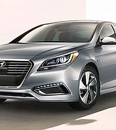 Hyundai Sonata a revisión