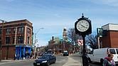 Chelsea fue la única ciudad de Massachusetts escogida como finalista del premio de Robert Wood Johnson Foundation