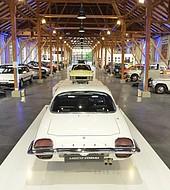 Mazda muestra ocho décadas y media de historia