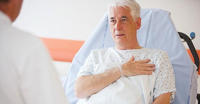 Es importante conocer el método para detectar los síntomas de un derrame cerebral conocido como F.A.S.T. GETTY IMAGES
