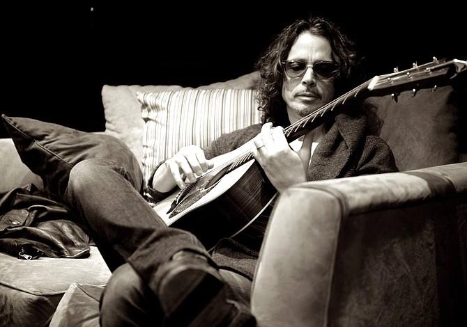 Informe médico confirmó suicidio del cantante Chris Cornell