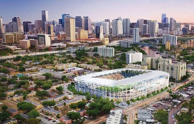Miami-Dade mayor: Overtown site 'last opportunity here' for MLS expansion