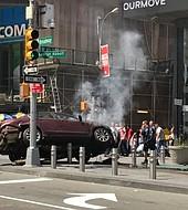 No hay evidencia de que sea terrorismo el accidente en Nueva York