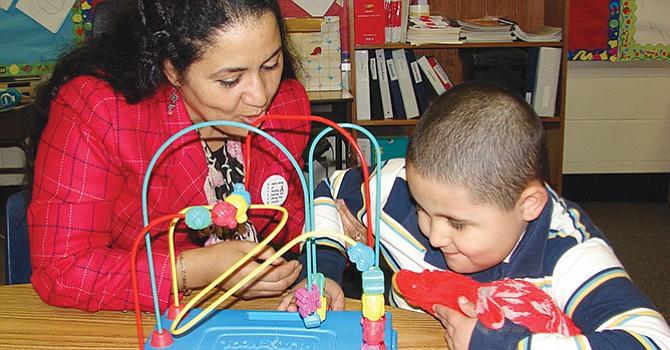 Un grupo de investigadores ha desarrollado un modelo de evaluación del autismo que permite identificar en mayor medida a los menores latinos en riesgo de sufrir algún tipo de los problemas del espectro (ASD). EFE/ARCHIVO