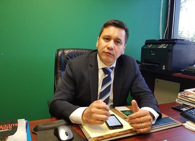 Cámara de Comercio Salvadoreña Americana realizará su primera exposición de negocios