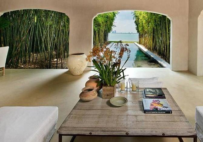 Casa de Calvin Klein en Miami Beach consiguió nuevo dueño