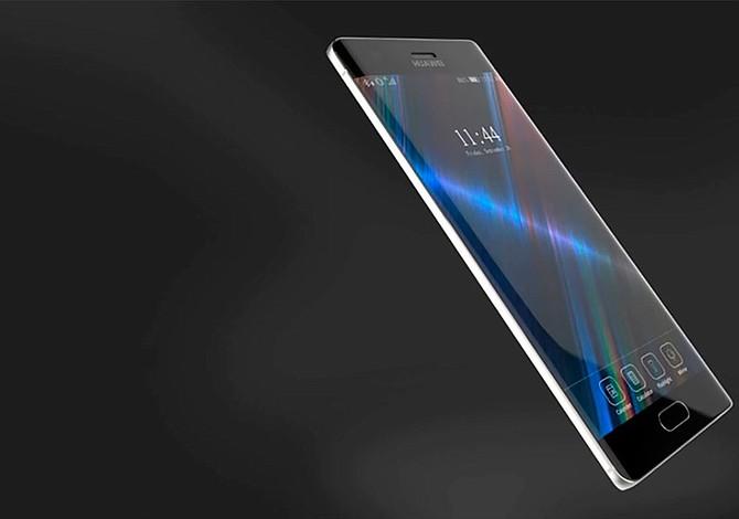 Huawei P10 se propone alcanzar alta demanda mundial