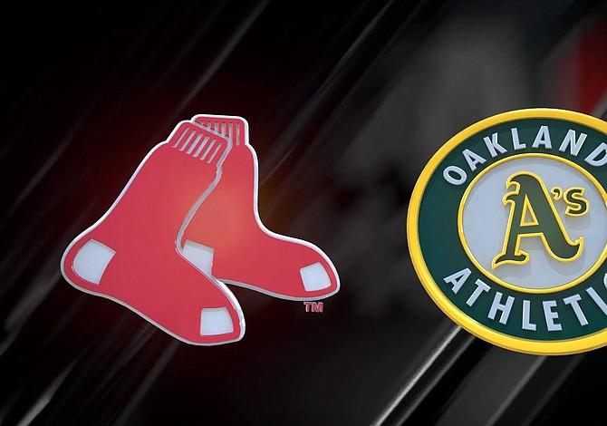VIDEO: Medias Rojas caen 8 por 3 ante los Atléticos de Oakland