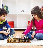 Los niños pueden aprender a controlar la inteligencia emocional