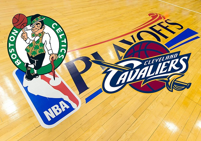 Playoffs NBA: Cavaliers arrasó en Boston y doblegan a los Celtics