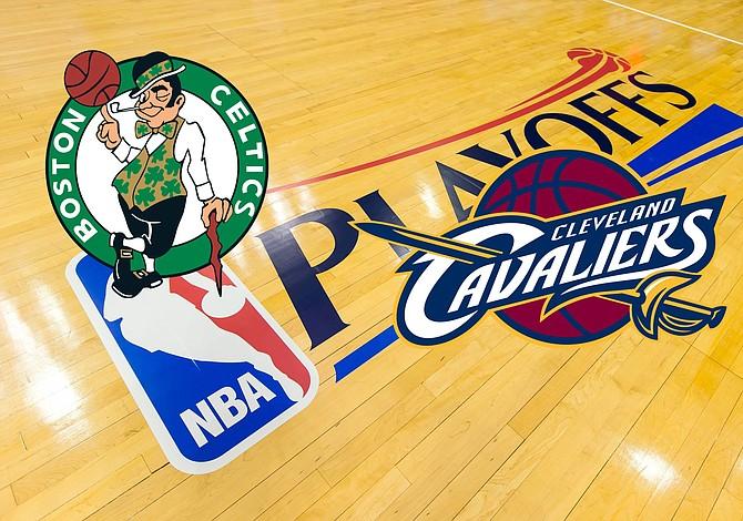 Playoffs NBA: Cavaliers arrasó en Boston y doblegan a los Celtics