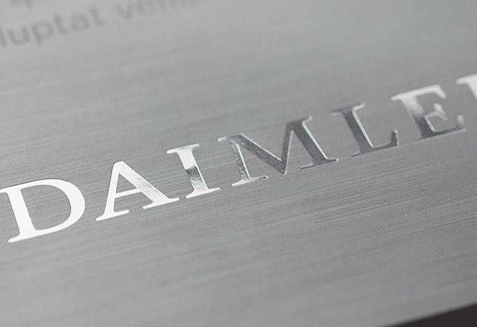 Daimler estima que funcionarán taxis robóticos en 3 años