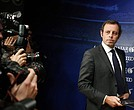 Sandro Rosell was arrested Tuesday in Barcelona